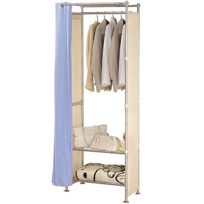 巴塞隆納-W3型60公分衣櫥架