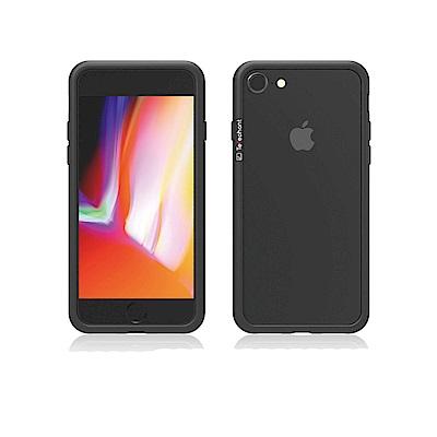 太樂芬 iphone 7/8 簡約款抗汙防摔手機殼