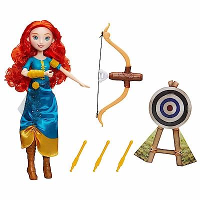 迪士尼公主系列 - 米蘭達配件組