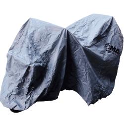 omax蓋方便防水防塵重機車罩(無行李箱款)-2XL-急速配