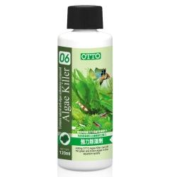 OTTO奧圖 強力除藻劑 120ml X 2