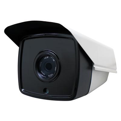 【CHICHIAU】H.265 1440P 400萬畫素紅外線POE網路攝影機
