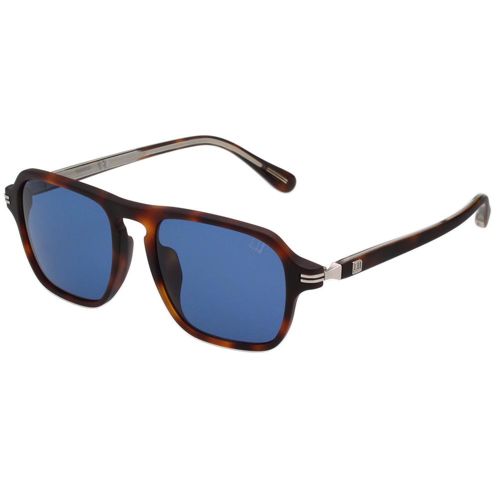 Dunhill 太陽眼鏡 (琥珀色)SDH046