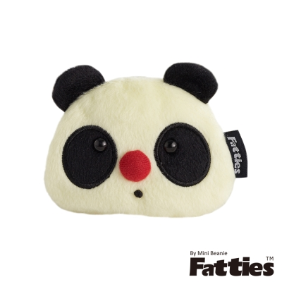 Fatties 手心暖暖包_可愛貓熊Panda(動物玩偶)