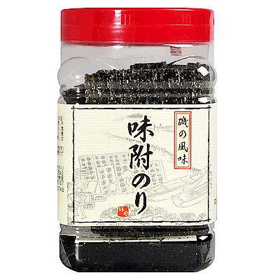 瀨戶內Nori 瀨戶內味付海苔64枚(32g)