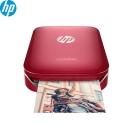 HP Sprocket 口袋相印機 (艷夏紅)