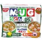 日清 馬克杯麵-烏龍(94g)