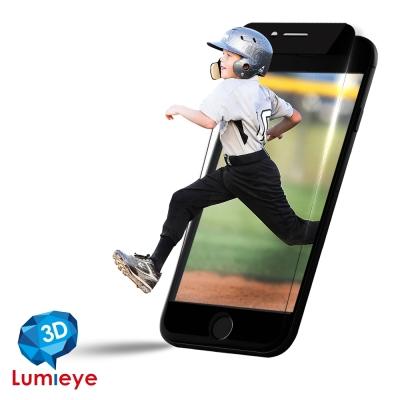 Lumieye iPhone 6 Plus 5.5吋 魔幻3D/VR手機玻璃貼