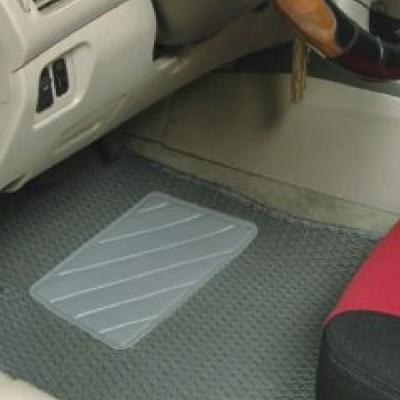葵花 量身訂做 汽車地墊 耐磨系列 雙前座