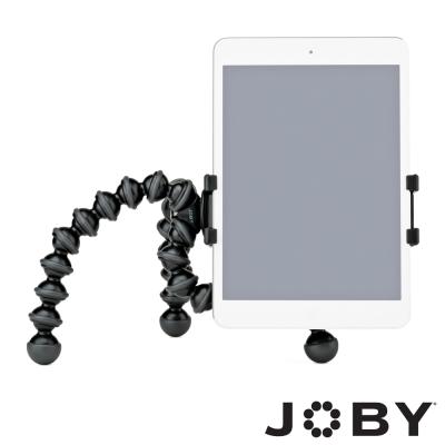 JOBY GripTight 金剛爪小型平板夾腳架 JM6