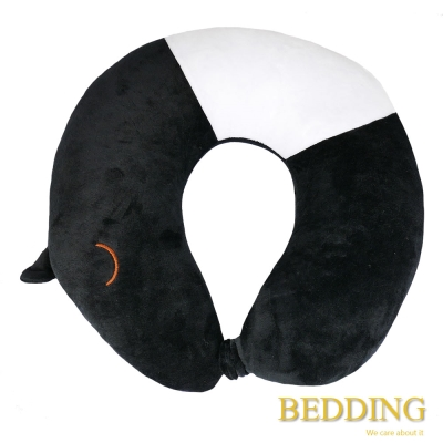 BEDDING 馬來貘 U型多功能護頸枕