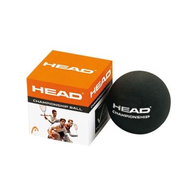 HEAD Championship 壁球(雙黃點)-12入