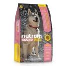 Nutram紐頓 均衡健康配方 - S9 成犬羊肉南瓜 13.6kg