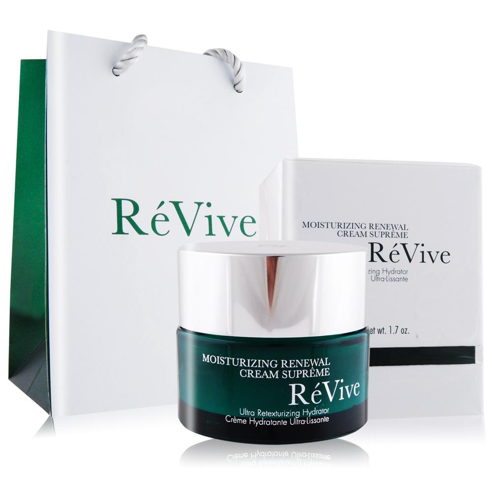 ReVive 光采再生活膚霜滋潤型50ml