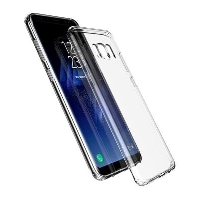 透明殼專家SAMSUNG S8鏡頭保護 抗摔空壓殼