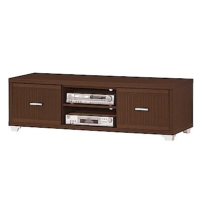 品家居 蘇珊5尺長櫃/電視櫃(二色可選)-148.5x52.5x46.5cm免組