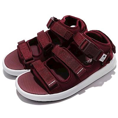 New Balance 涼拖鞋 SD750CB D 男鞋 女鞋