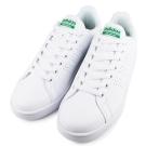 ADIDAS CLOUDFOAM ADVAN 男休閒鞋 AW3914 白