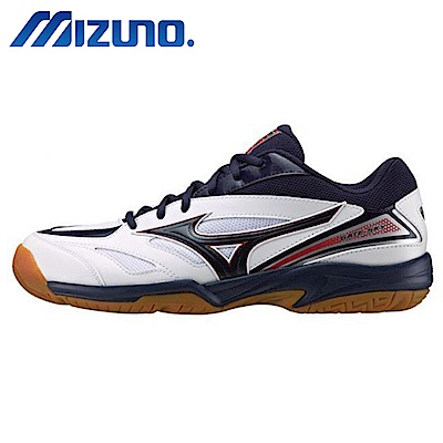 Mizuno 美津濃 GATE SKY 男女羽球鞋 71GA174015