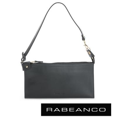 RABEANCO-迷時尚系列手拿包-暗灰