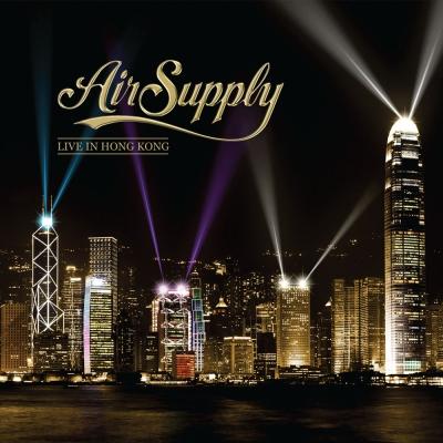 空中補給樂團-香港之夜-2LP-BD-2CD
