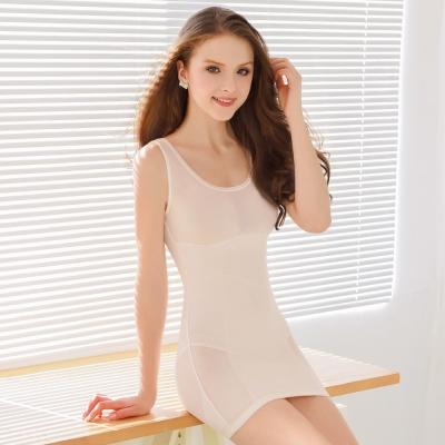 瑪登瑪朵-2015SS 俏魔力 輕機能塑腹美型衣S-XL(光潤膚)