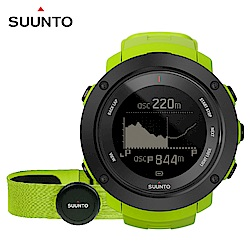 SUUNTO Ambit3 Vertical HR 精準高度多項目運動GPS腕錶