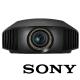 SONY-4K-HDR-家庭劇院投影機1500流明