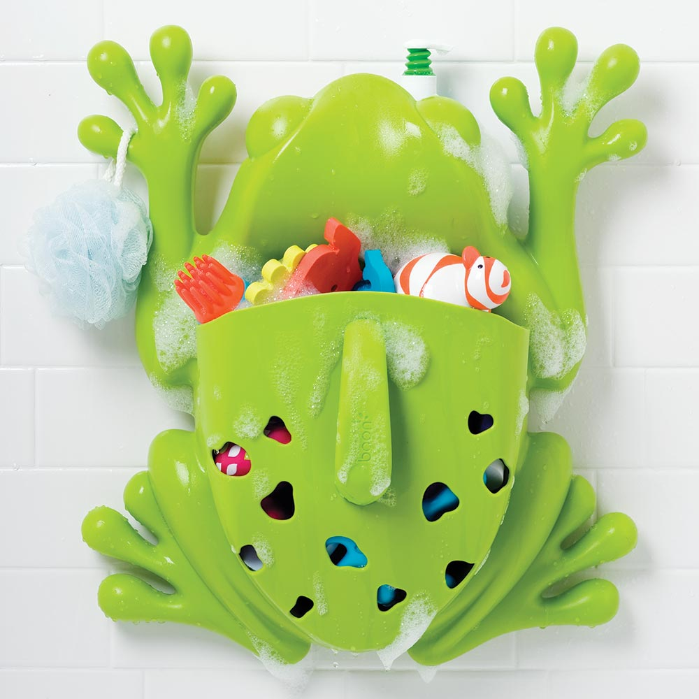 boon - 青蛙