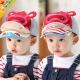 韓版-潛水員造型兒童春夏棒球帽