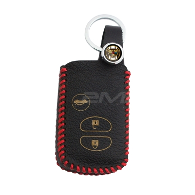 NEW 2M2 汽車鑰匙真皮套 TOYOTA專用-