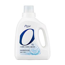 普洛斯Prosi0%低敏濃縮洗衣精1500mlx1入(敏感肌專科)