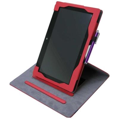 EZstick ASUS T100 T100TA 皮套+螢幕貼 組合
