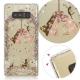 KnowStar 三星 Galaxy Note8 奧地利彩鑽防摔手機殼-幸福 product thumbnail 1