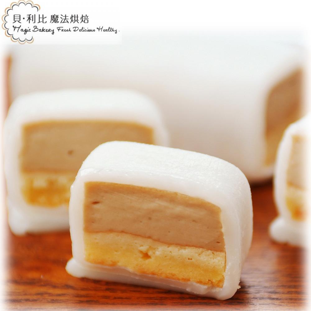 貝利比魔法烘焙 南國黑糖乳酪條 (6條/盒)