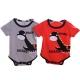 寶寶短袖連身衣(2件一組)  k50054