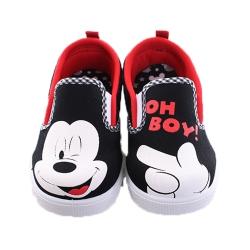 米奇帆布鞋 sh9721