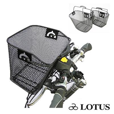 《LOTUS》01GS - 快拆式籃子 - 鐵籃 - 小