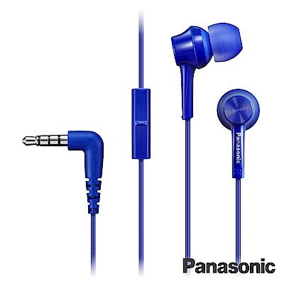 Panasonic國際牌氣密入耳式耳機附通話麥克風RP-TCM105