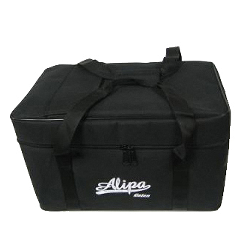 Alipa 台灣製造 木箱鼓 專用背袋-大尺寸 (48cm以下適用)