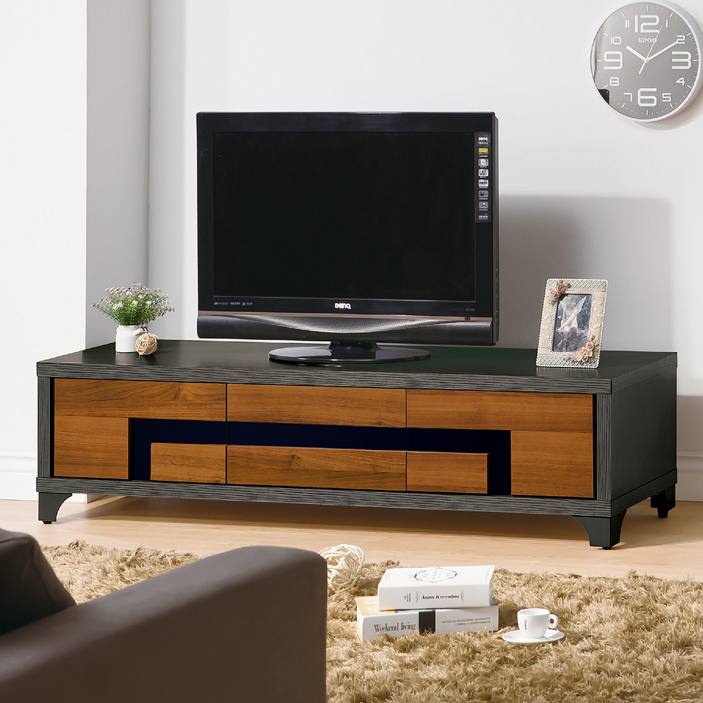 Boden-亞歷5尺電視櫃/長櫃-150x40x39cm