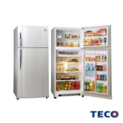 【福利品】東元480L變頻雙門冰箱