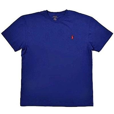 Ralph Lauren 短袖 T恤 藍 0760