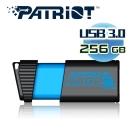 Patriot美商博帝 256GB USB3.0隨身碟(超音速 怒火二代)