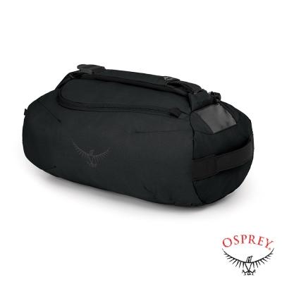 【美國 OSPREY】新款 TRILLIUM 45 超強多功能行李箱袋_黑 R