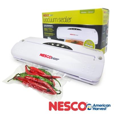 美國 Nesco American Harvest 真空包裝機 VS-01