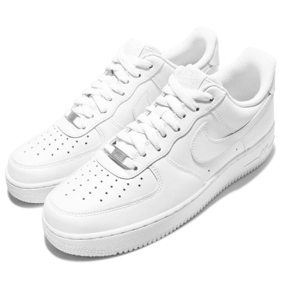 休閒鞋-Nike-Air-Force-1-07-流