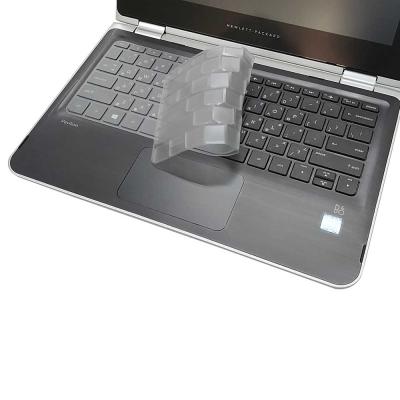EZstick HP Pavilion X360 奈米銀 抗菌 TPU 鍵盤膜 鍵盤保護膜