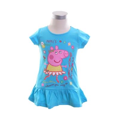 粉紅豬小妹連身裙 k50110