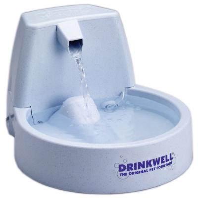 美國Drinkwell 好好喝原創寵物瀑布噴泉 1.5L